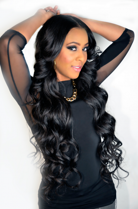 Virgin Weave Hair 82