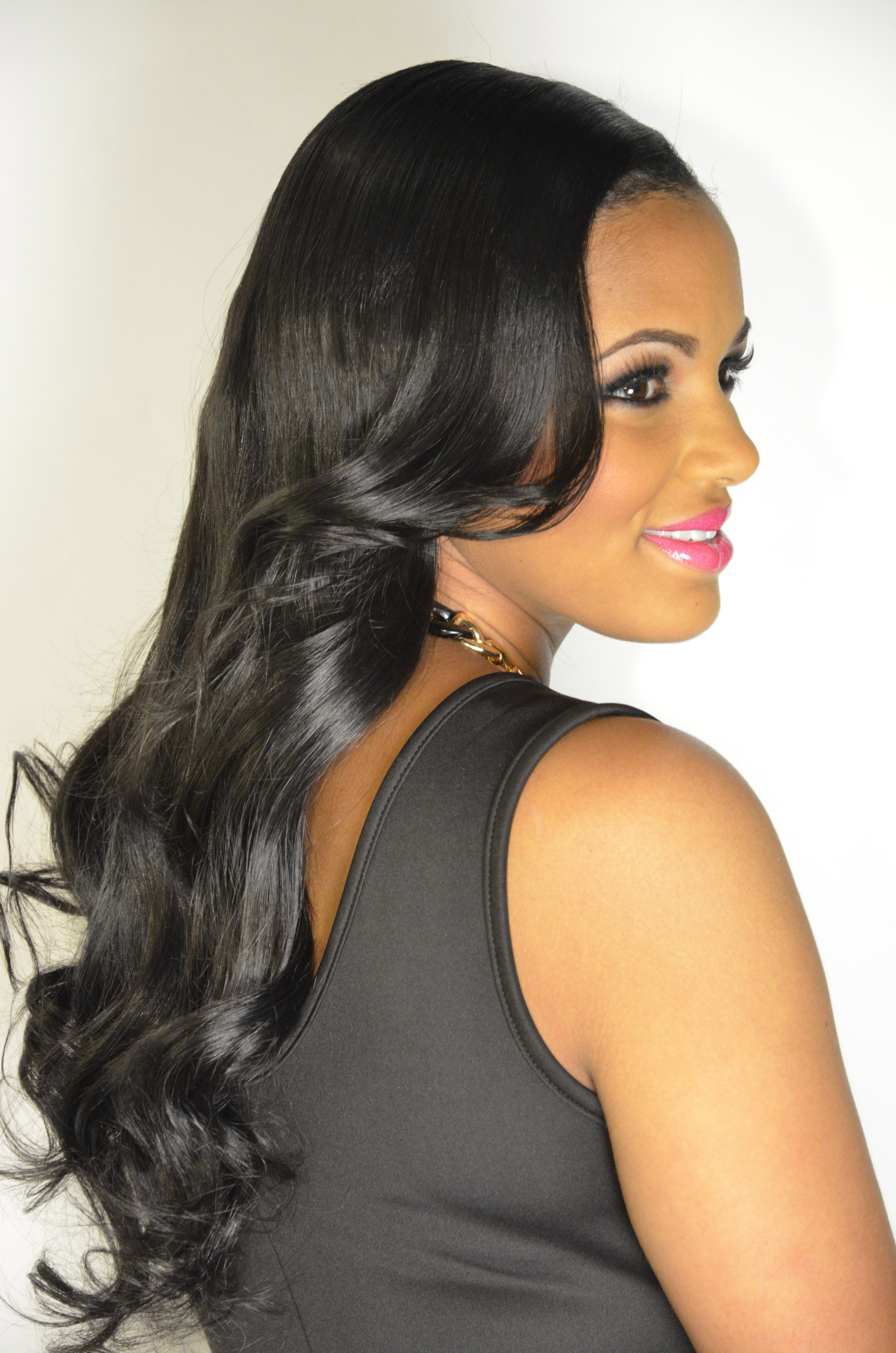 Brazilian Weave Virgin 89